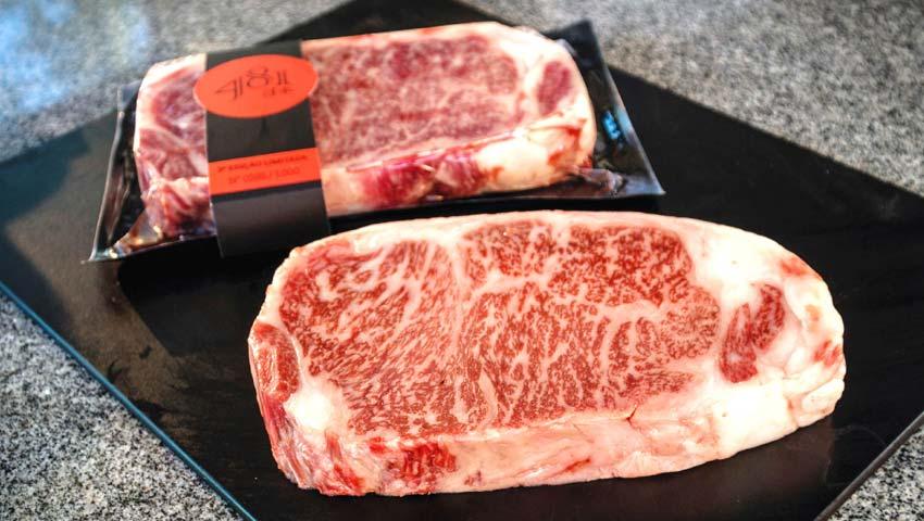 como fazer carne Wagyu 481