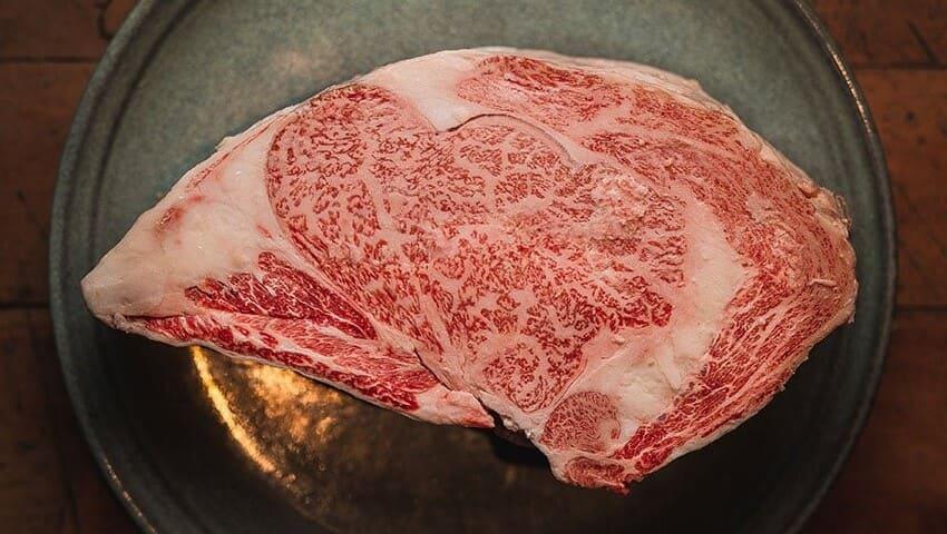 qual a melhor carne do mundo wagyu